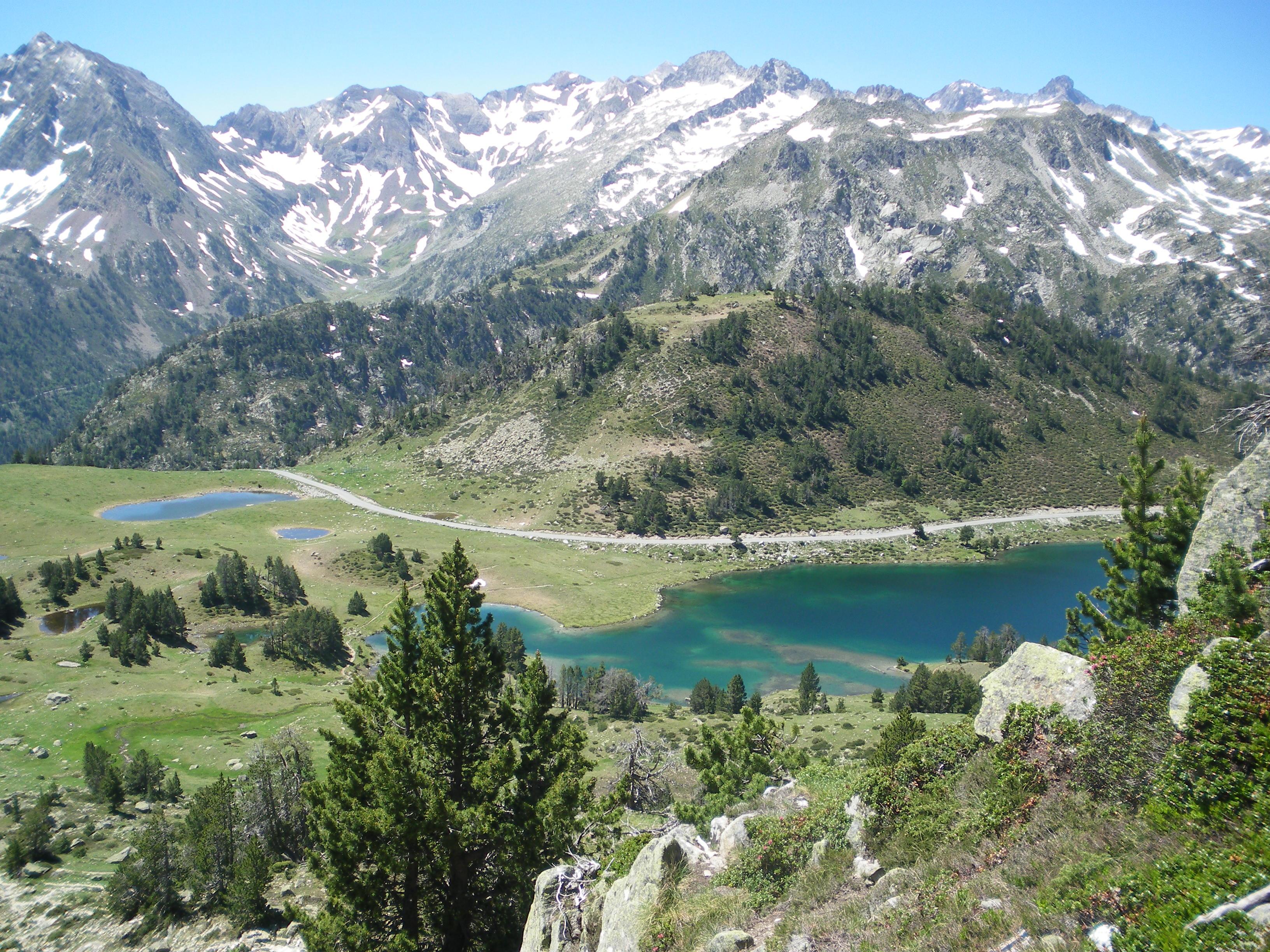 location vacances Saint Lary Soulan