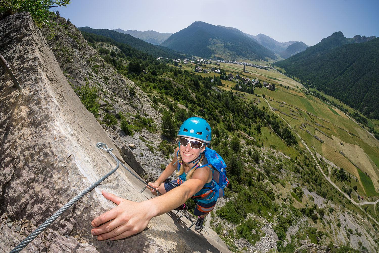mountain vacation Ceillac en Queyras