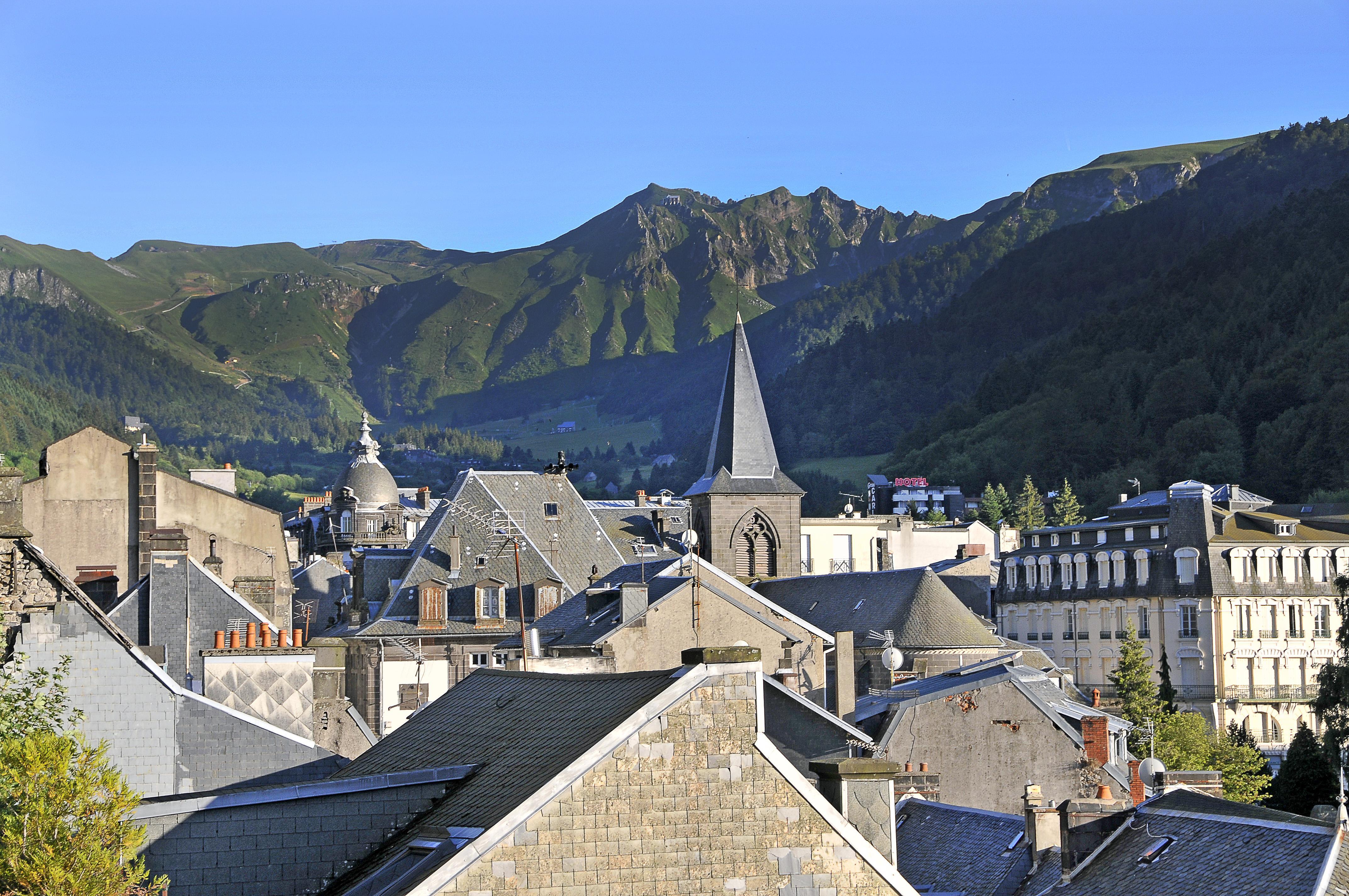 location vacances Le Mont Dore