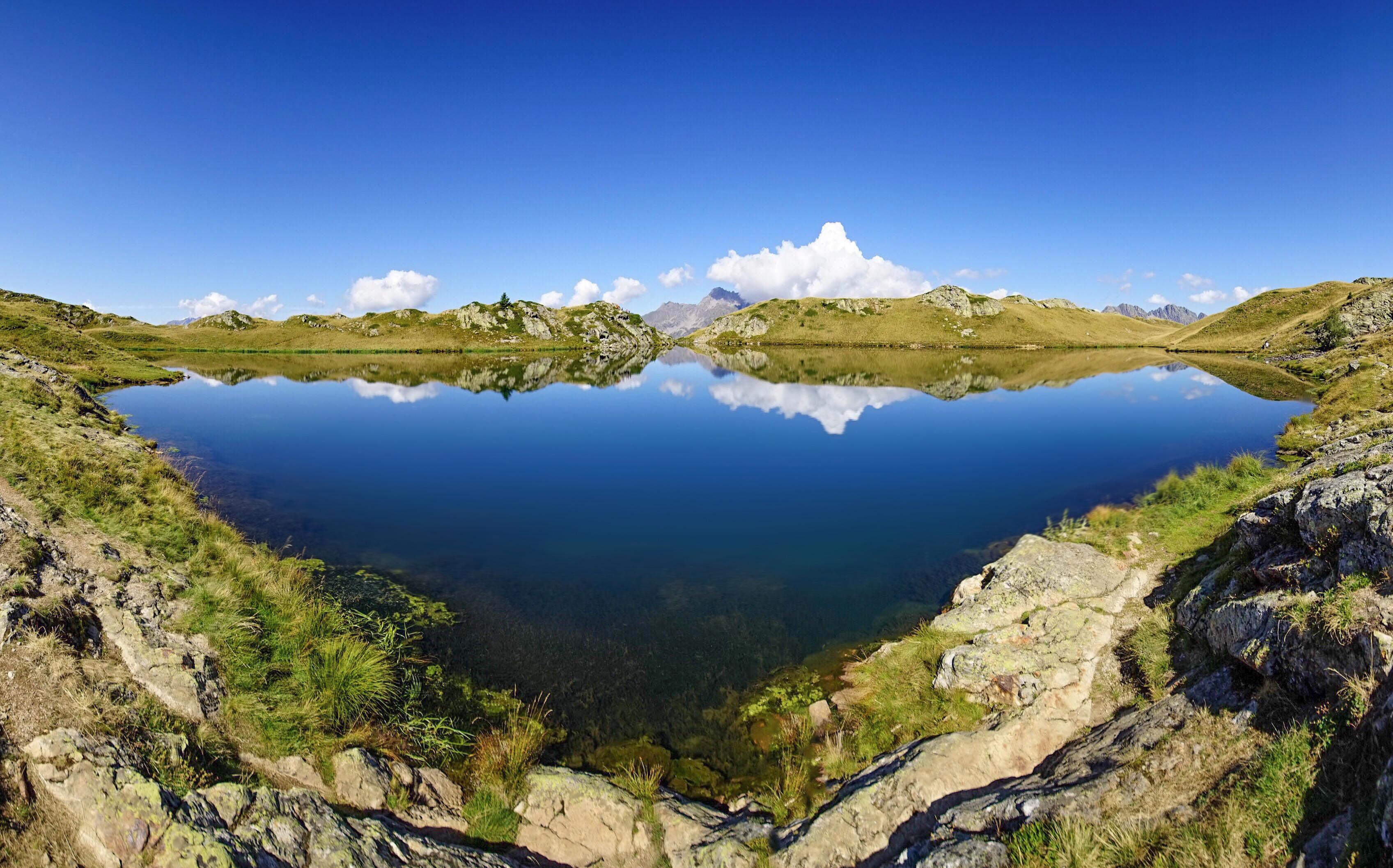 mountain vacation Alpe d'Huez